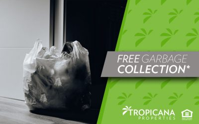 Free Trash Collection for Elderly or Disabled Tenants
