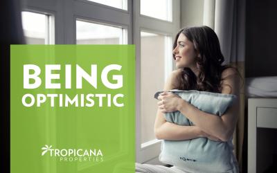 Being Optimistic